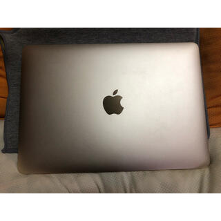 Apple - MacBook 12(Retina, 12-inch, Early 2016)