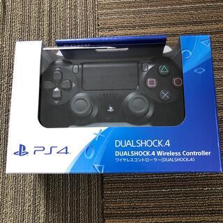 PlayStation4 - PS4コントローラー黒