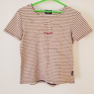ミチコロンドン(MICHIKO LONDON)の半袖Tシャツ(Tシャツ(半袖/袖なし))