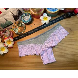 ヴィクトリアズシークレット(Victoria's Secret)の☆VICTORIA'S SECRET/PINK/ローライズMINIビキニショーツ(ショーツ)