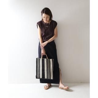 FRAMeWORK - 【新品】 フレームワーク デニムMAXIスカート 定価14,300円