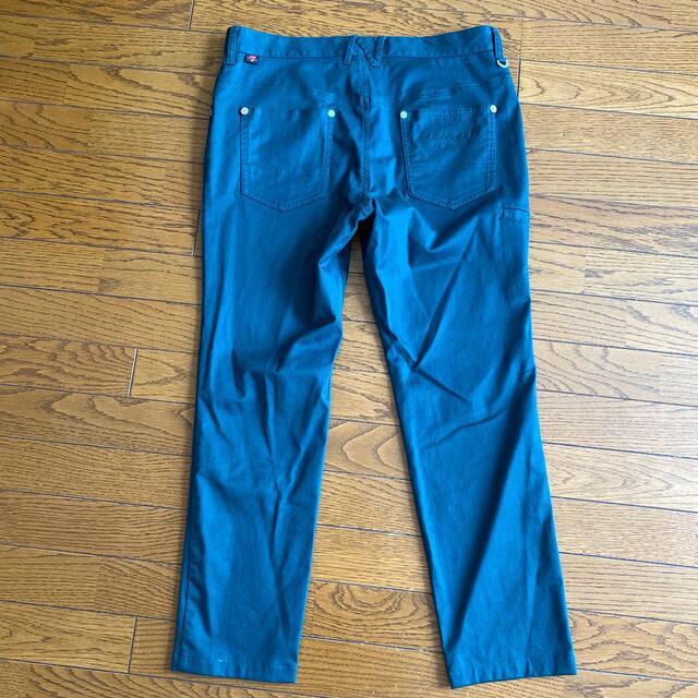 New Balance(ニューバランス)のニューバランス ゴルフパンツ サイズXL メンズのパンツ(チノパン)の商品写真