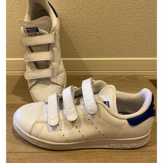 アディダス(adidas)のスタンスミス 24.0cm(スニーカー)