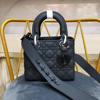 ディオール(Dior)の【新品】Dior トートバッグ(黒)(その他)