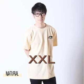 KANGOL - 牛沢×カンゴールリワード Tシャツ