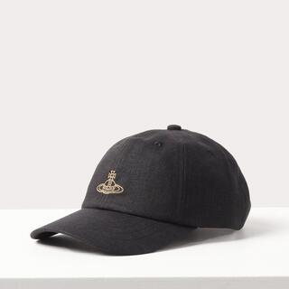 Vivienne Westwood - ヴィヴィアン キャップ帽子 vivienne新品VivienneWestwood