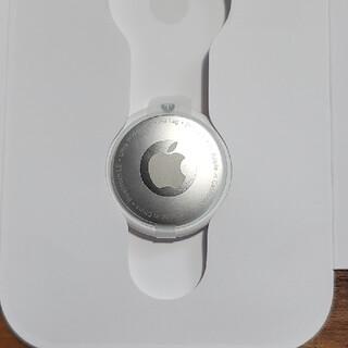 Apple - AirTag 本体 1個
