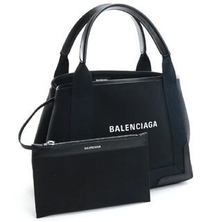 バレンシアガ(Balenciaga)のバレンシアガ トートバッグ 339933 2HH3N 1000 ブラック (トートバッグ)