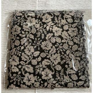 ネストローブ(nest Robe)のオールドマンズテーラー R&D.M.Co- ワイルドベリー ガーゼショール(マフラー/ショール)