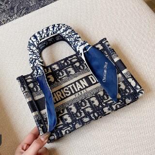 ディオール(Dior)のクリスチャンディオール  ハンドバッグ(手袋)