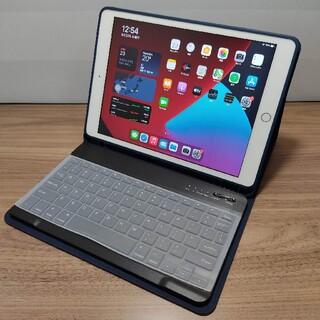 Apple - (美品)Ipad 第7世代 Model Wifi 32GBとキーボード