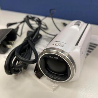 パナソニック デジタルハイビジョンビデオカメラ Panasonic