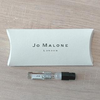 ジョーマローン(Jo Malone)のジョーマローン ロンドン 香水 サンプル(香水(女性用))