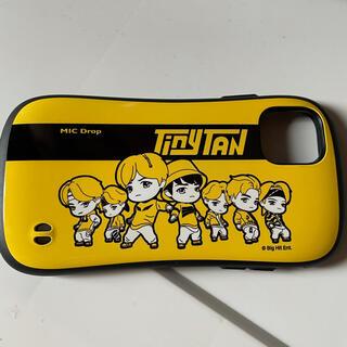 防弾少年団(BTS) - BTS iPhoneケース iFace TinyTANデザイン