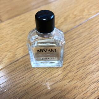 アルマーニ(Armani)のアルマーニ オーデコロン(香水(男性用))