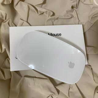 アップル(Apple)のApple Magic Mouse2 マウス 付属品つき(PC周辺機器)