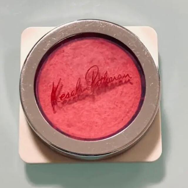 KesalanPatharan(ケサランパサラン)のケサランパサランのフェイスカラーM005 チーク 青みピンク コスメ/美容のベースメイク/化粧品(フェイスカラー)の商品写真