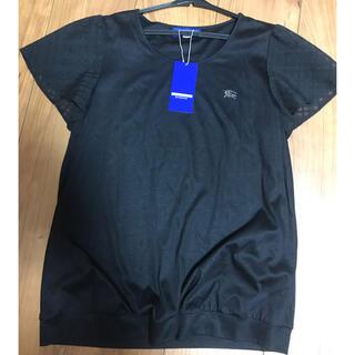 バーバリーブルーレーベル(BURBERRY BLUE LABEL)のBURBERRY BLUE LABEL Tシャツ(Tシャツ(半袖/袖なし))