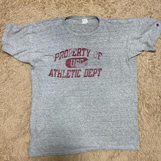 Champion - champion 80s tシャツ
