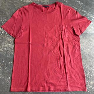 グッチ(Gucci)のGUCCI シンプルTシャツ(Tシャツ/カットソー(半袖/袖なし))