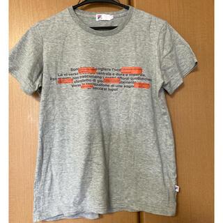 フィラ(FILA)のフィラ 未使用 Tシャツ(Tシャツ(半袖/袖なし))