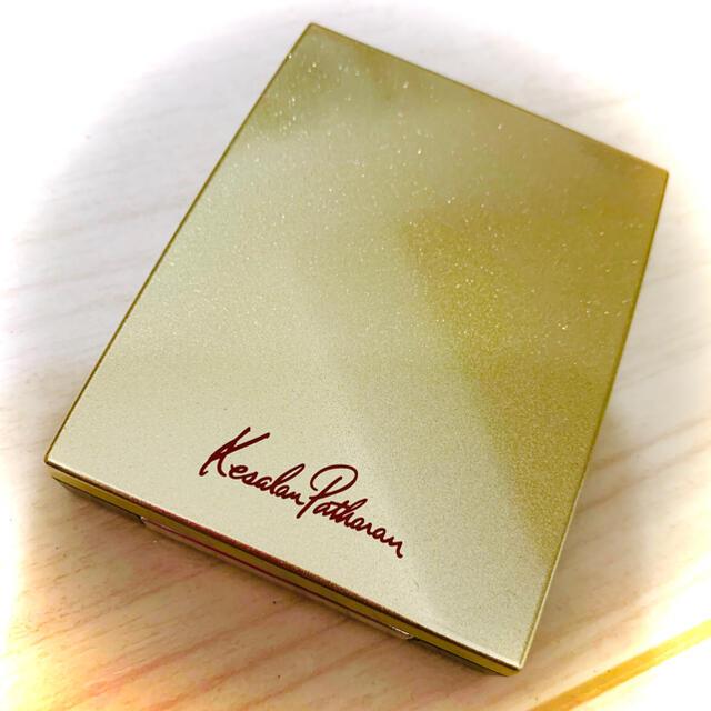 KesalanPatharan(ケサランパサラン)のケサランパサラン アイシャドウ 値下げしました コスメ/美容のベースメイク/化粧品(アイシャドウ)の商品写真