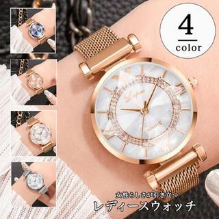レディースウォッチ ウォッチ 腕時計 レディース レディース腕時計 (腕時計)