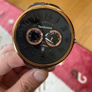 テンデンス(Tendence)のTendence テンデンス腕時計 美品✨(腕時計(アナログ))