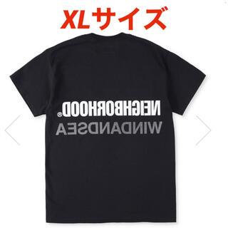 ネイバーフッド(NEIGHBORHOOD)のWIND AND SEA x neighborhood(Tシャツ/カットソー(半袖/袖なし))