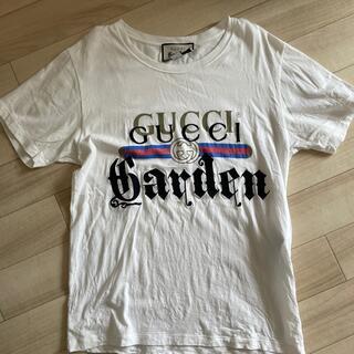 グッチ(Gucci)のGUCCI garden オリジナルTシャツ(Tシャツ(半袖/袖なし))