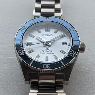 SEIKO - SEIKO  PROSPEX SBDC139(限定品、国内正規品)