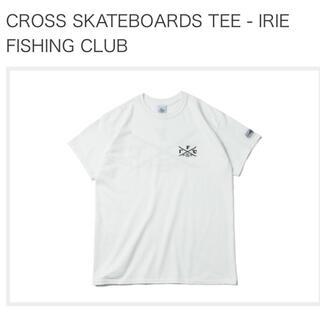 アイリーライフ(IRIE LIFE)のIRIE FISHING CLUB  New Arrival(Tシャツ/カットソー(半袖/袖なし))