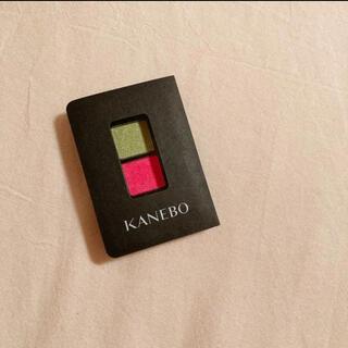 カネボウ(Kanebo)のカネボウ アイカラーデュオ 03 Party Hearty(アイシャドウ)