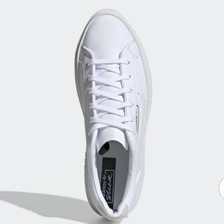 アディダス(adidas)のアディダス スリークスーパー(スニーカー)
