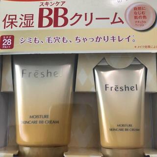 カネボウ(Kanebo)のフレッシェル BBクリーム 2本(BBクリーム)