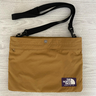 THE NORTH FACE - THE NORTH FACE PURPLE LABEL
