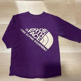 THE NORTH FACE - ノースフェイス  7分袖Tシャツ AT37862