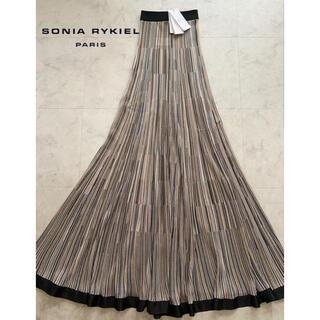 SONIA RYKIEL - SONIA RYKIEL 高級 スカート 新品タグ付き