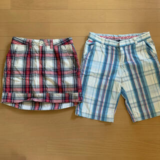 ギャップキッズ(GAP Kids)のGAP スカート・ズボン セット size 150(パンツ/スパッツ)