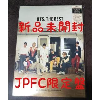 防弾少年団(BTS) - 新品未開封 BTS THE BEST ファンクラブ FC限定盤