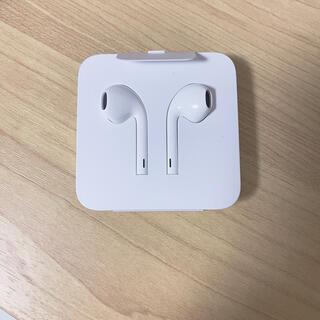 Apple - Apple iPhone 純正 イヤホン