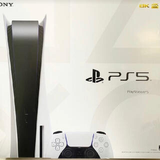 PlayStation - ps5 本体 新品 未開封
