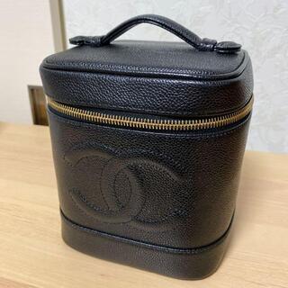 CHANEL - 美品シャネル バニティ