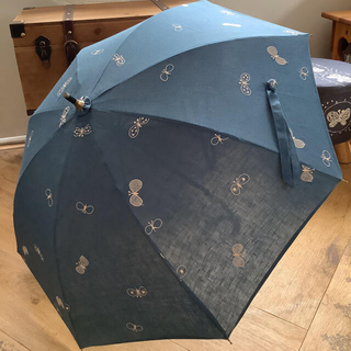 ミナペルホネン(mina perhonen)のミナペルホネンchoucho日傘(傘)