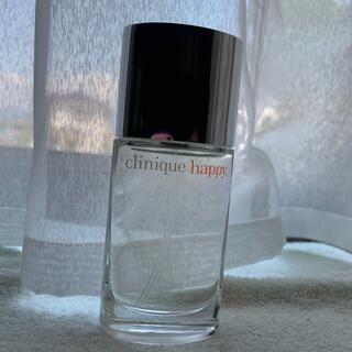 クリニーク(CLINIQUE)のクリニーク ハッピー 30ml(香水(女性用))