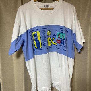 c.e cavempt Tシャツ