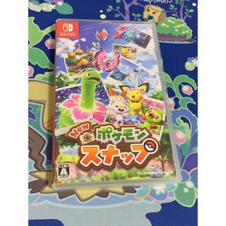 Nintendo Switch - New ポケモンスナップ Switch