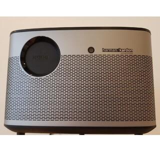 XGIMI H2 高輝度スマートプロジェクター(プロジェクター)