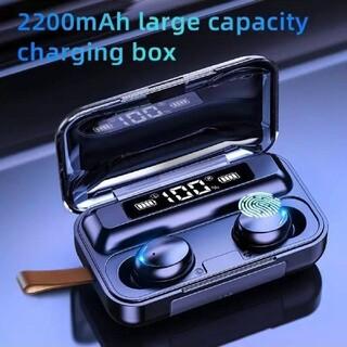 ワイヤレスイヤホン bluetooth イヤホン 5.1 Hi-Fi高音質