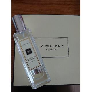 ジョーマローン(Jo Malone)の新品ジョーマローンイングリッシュペアー&フリージアコロン(香水(女性用))